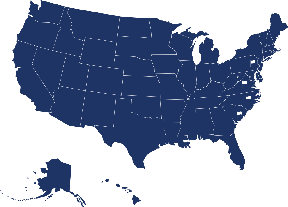PRG-Capital—Map
